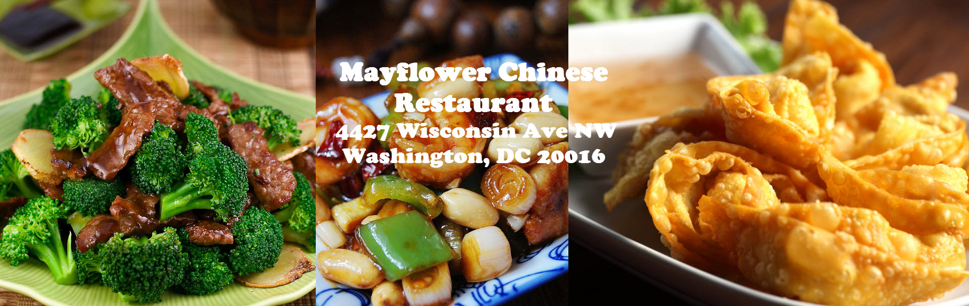 Mayflower Chinese Restaurant Order Online Washington Dc